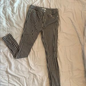 Forever 21 Vector pants